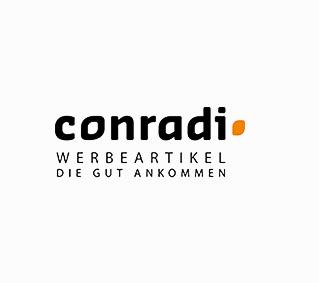 Conradi Werbung
