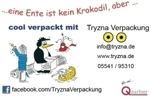 Ulrich Tryzna Verpackung