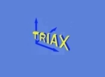TRIAX Sicherheitstechnik