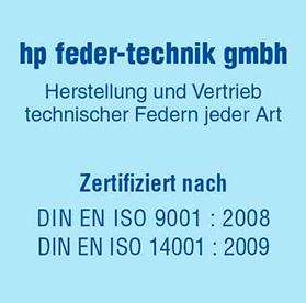 hp feder - technik gmbh