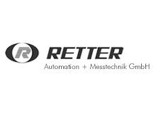 RETTER Automation + Messtechnik GmbH