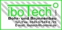 IBOTECH GmbH