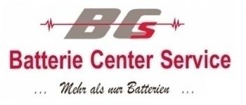 Batterie Center Service