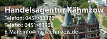 Handelsagentur Kähmzow