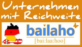 Besuchen Sie diese Firma auf Ihrem Unternehmensprofil in der B2B-Firmensuchmaschine Bailaho. Die Firmensuchmaschine für Deutschland, Osterreich und die Schweiz!